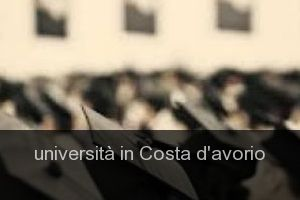 Università in Costa d'avorio