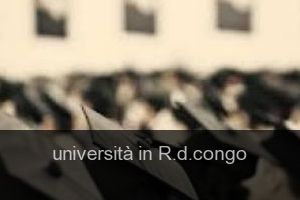 Università in R.d.congo